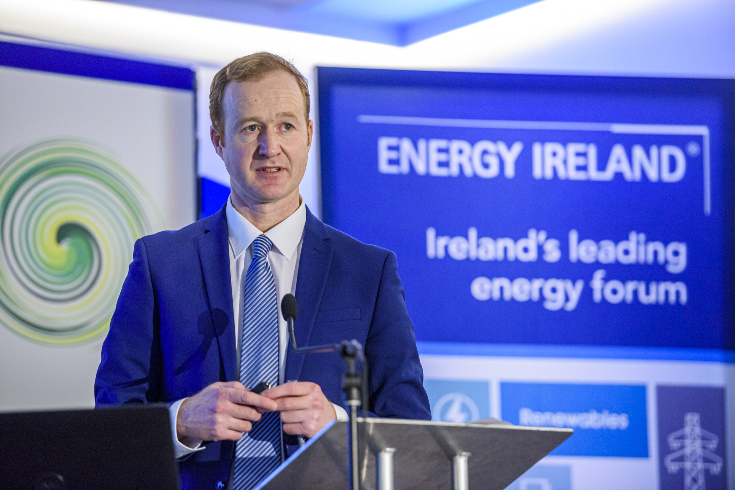Irish Renewable Energy Summit 2021